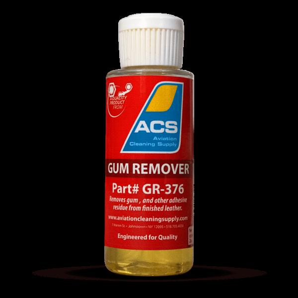 Gum & Adhesive Remover
