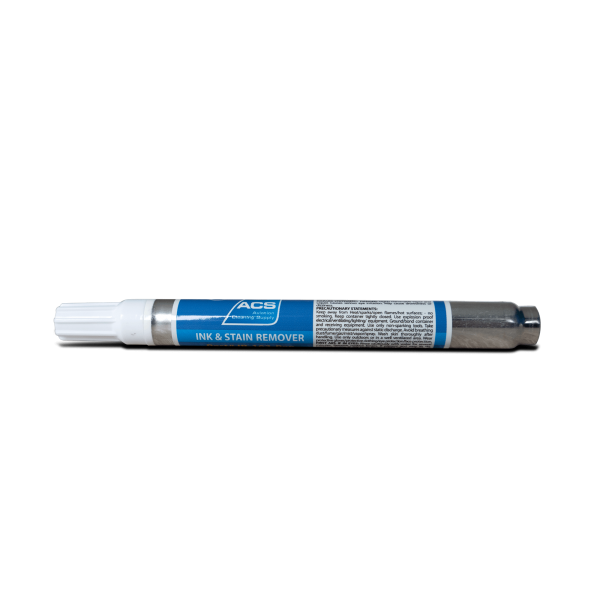 Ink stain remover pen